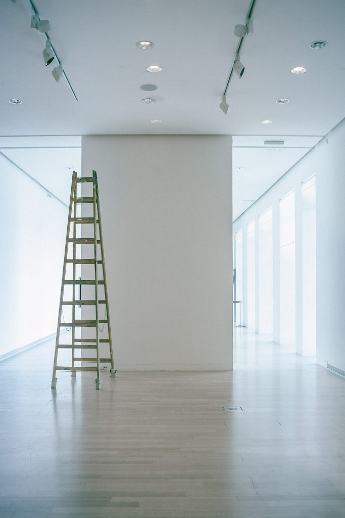 popcorn ceiling vs smooth ceiling
